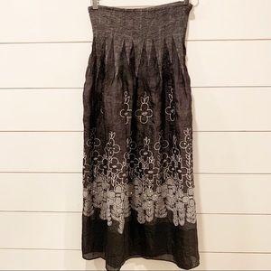 Lapis Skirt or Dress